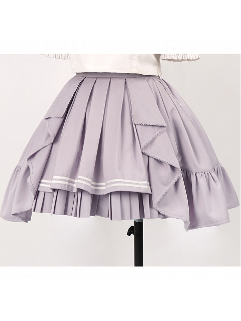 Vcastle*Riceball Cookie Skirt Version II by Vcastle