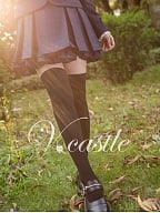 Stockings-Look Pantyhose by Vcastle
