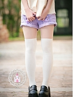 Cotton Stockings by Vcastle