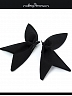 Pre-order Poem of Rainbow Hairclips by Witch of the Heisei