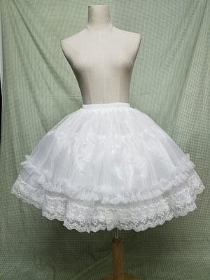 Voile Petticoat by WY