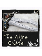 The Alice Code Stockings by Yidhra