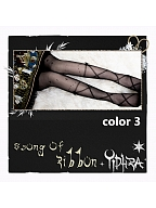 Song of Ribbon Summer Stockings by Yidhra