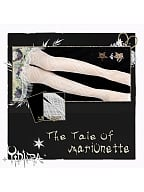 The Tale of Marionette Overknee Stockings by Yidhra