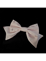 Sweet Lolita Miss Dolce Desserts Bowknot Hairclips by Your Gift