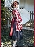 Linqin Girls Japanese Style Haori by ZJ STORY