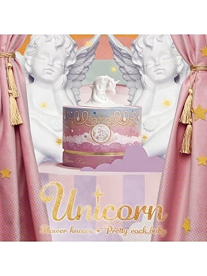 Unicorn Setting Powder by Flower Knows