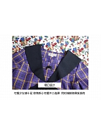 Plus Size Sailor Moon Saturn Magic Circle JK Uniform Set by Cheese Day