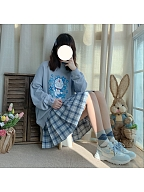 Doraemon Authorized Cute Loose Sweatshirt by No Worries