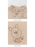 Disney Authorized Winnie the Pooh Honey Archive Dress / Blouse by Mori Tribe