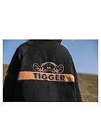 Disney Authorized Tigger Hooded Down Coat by Mori Tribe
