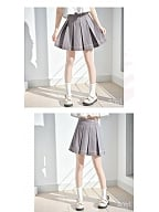 Disney Authorized Marie Kitten JK Uniform Sailor Collar Top / Pleated Skirt by Mori Tribe