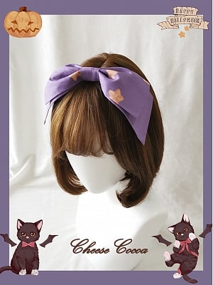 Nyanpire Lolita Dress JSK Matching KC by Cheese Cocoa
