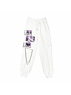 Future Functional Girl Sweatpants by Diamond Honey