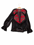 Rock Sweetie Lolita Jacket by Drunk Coco