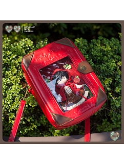 Fairy Tales Lolita Square Crossbody Itabag OB11 by MINUONUO