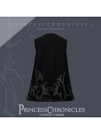 Pomegranate Series Ouji Lolita Sleeveless Top by Princess Chronicles