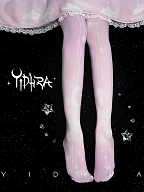 Cloud Moon Tights by Yidhra