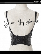 Idol Project Gothic Lolita Girdle by Your Highness