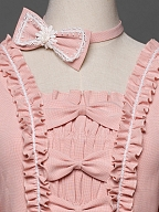 Shamil Series Sweet Lolita Dress Matching Choker by YUPBRO Lolita